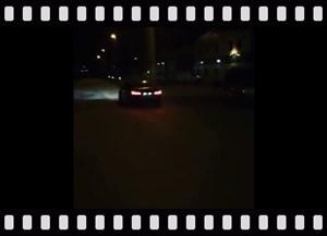 BMW F10 M5 Videoframe 2