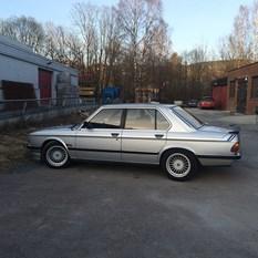 BMWCCN Treff 7