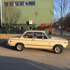 BMWCCN Treff 5