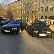 BMWCCN Treff 3