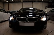 BMW E64 LED Angel Eyes 01