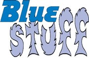 Blue Stuff Logo