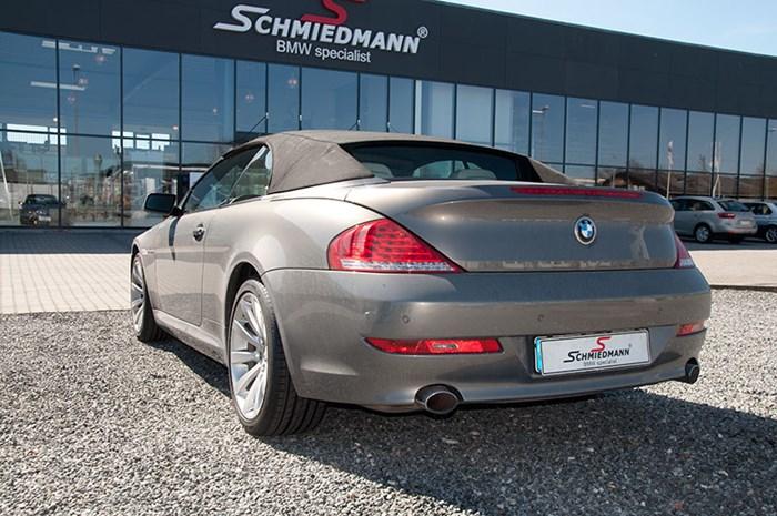 BMW E64 650I AC Schnitzer 13