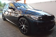 BMW E91 EVO Hood Frontspoiler AC Schnitzer 02