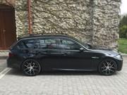 BMW E91 EVO Hood Frontspoiler AC Schnitzer 07
