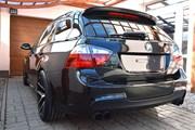 BMW E91 EVO Hood Frontspoiler AC Schnitzer 06
