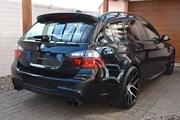 BMW E91 EVO Hood Frontspoiler AC Schnitzer 05