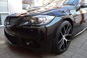BMW E91 EVO Hood Frontspoiler AC Schnitzer 04