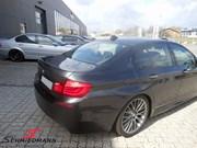 BMW F10 Rear Spoiler 03