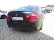 BMW F10 Rear Spoiler 04
