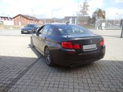 BMW F10 Rear Spoiler 05