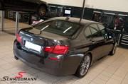 BMW F10 Rear Spoiler 07