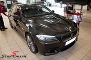 BMW F10 Rear Spoiler 08