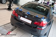 BMW F10 Rear Spoiler 11