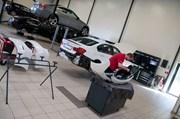 BMW F30 330D Mtech 01