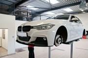 BMW F30 330D Mtech 05