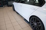 BMW F30 330D Mtech 10