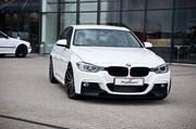 BMW F30 330D Mtech 17