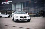 BMW F30 330D Mtech 18