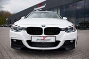 BMW F30 330D Mtech 19
