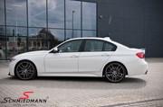 BMW F30 330D Mtech 26