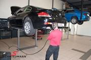 BMW E64 650CI Eisenmann 07