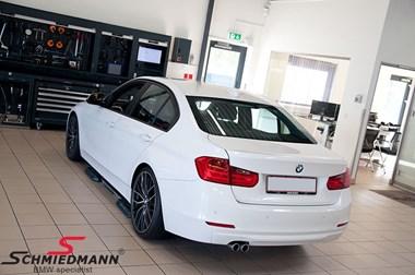 BMW F30 330D Mtech 11