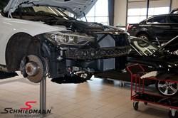 BMW F30 330D Mtech 13