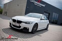 BMW F30 330D Mtech 28