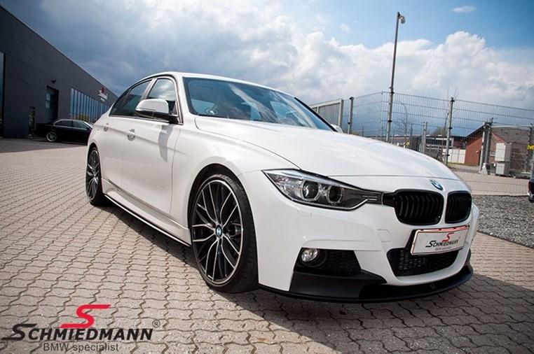 BMW F30 330D Mtech 30
