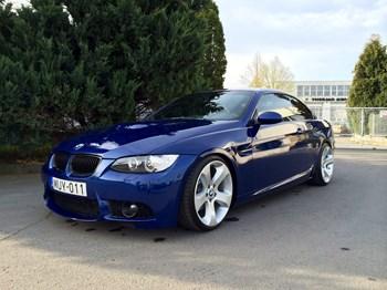 BMW E93 Styling Schmiedmann Hungary 01