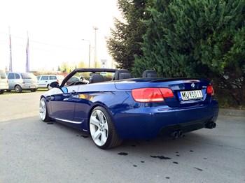 BMW E93 Styling Schmiedmann Hungary 03