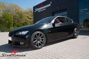 BMW E92 Lowering 08