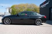 BMW E92 Lowering 09