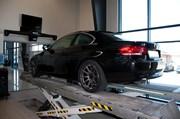 BMW E92 Lowering 10