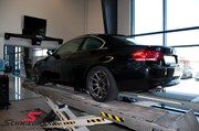 BMW E92 Lowering 10