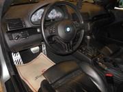 BMW E46 Cab Carbon Styling Led Indicators 01