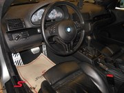 BMW E46 Cab Carbon Styling Led Indicators 01