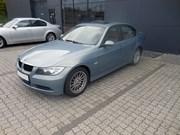 BMW E90 320D EBC Brake Discs Pads 01