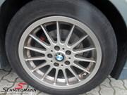 BMW E90 320D EBC Brake Discs Pads 03