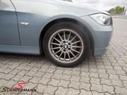 BMW E90 320D EBC Brake Discs Pads 04