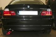 BMW E46 330CI Eisenmann 01