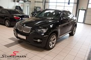 BMW X6 Fuel Injector 05