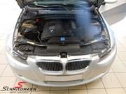 BMW E93 325I Mosselman 01