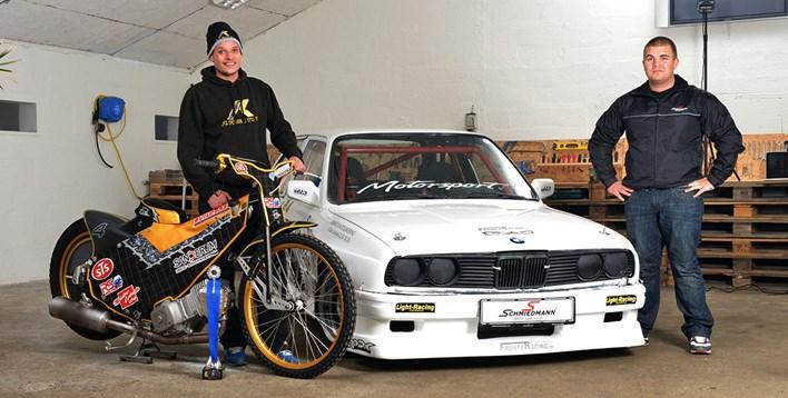 Frontz Racing