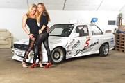 Frontz Racing E30