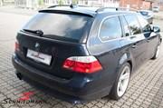 Bmw E61 550I Eisenmann 08