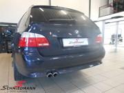 Bmw E61 550I Eisenmann 13