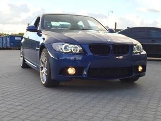 BMW Front Facelift