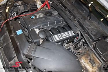 BMW E93 325I Mosselman 11